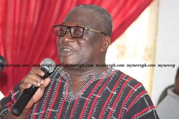NPP must return to its original roots-NPP Chairman
