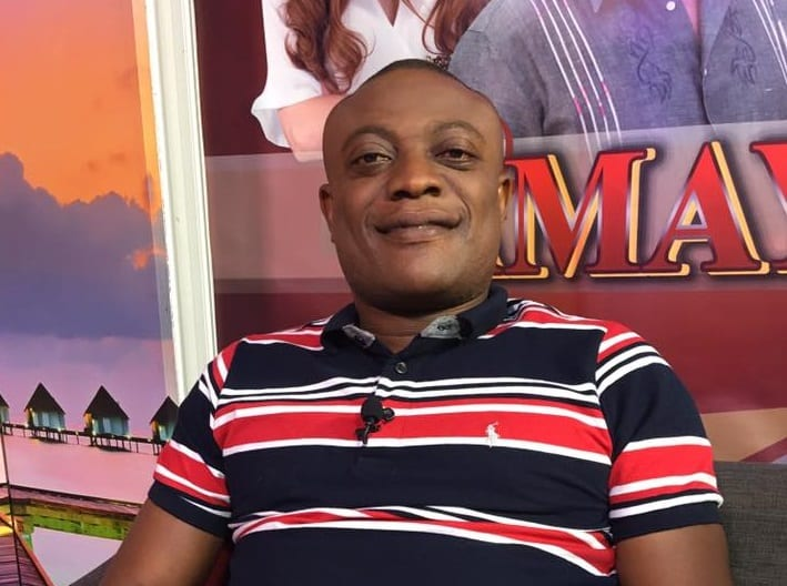 I declined an appointment in Akufo-Addo's government-Maurice Ampaw