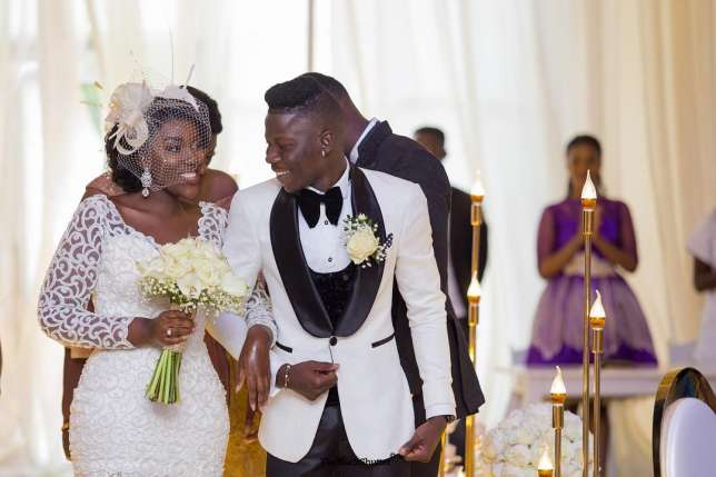 Is Stonebwoy a new daddy?