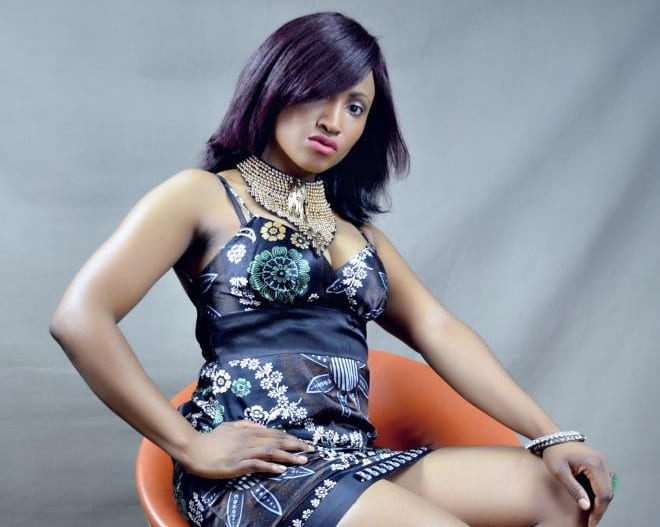 I'll never open my legs for movie roles-Actress