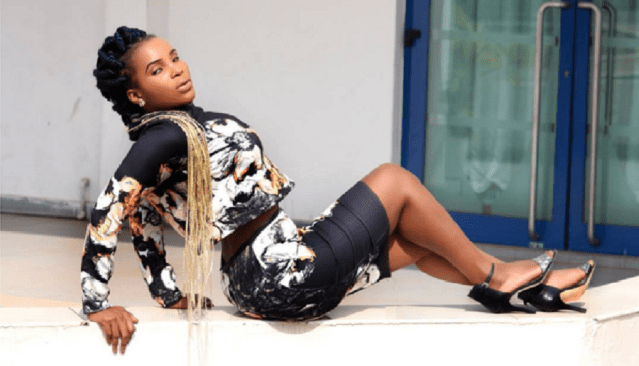 I am answerable to only God with my choice of dresses – Benedicta Gafah