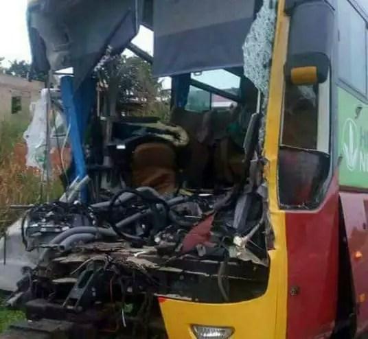 AUDIO: How the Asante Kotoko FC accident happened