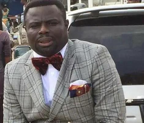 Ghanaian Gospel musicians are ungrateful-Prophet Seth Frimpong