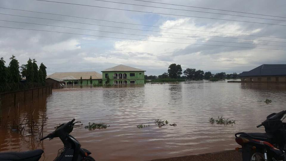 Haruna tasks gov't to complete Tamale storm drains to avert recurring flooding