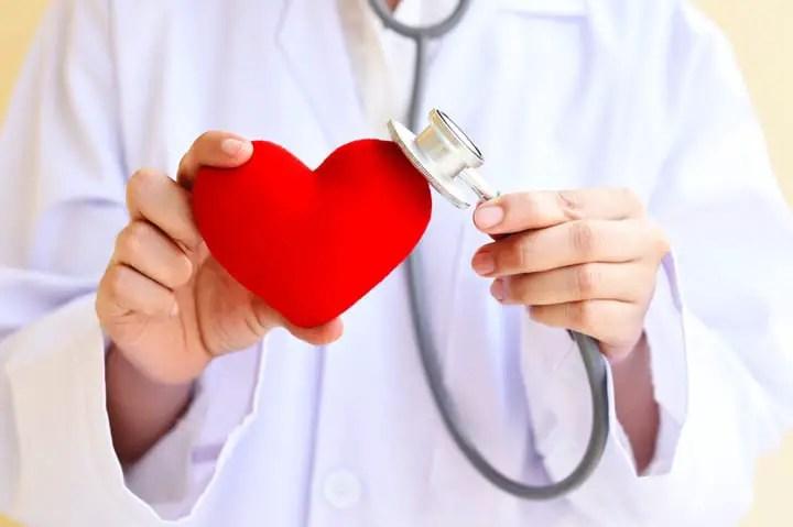 5 Forgotten Risk Factors For Heart Attack