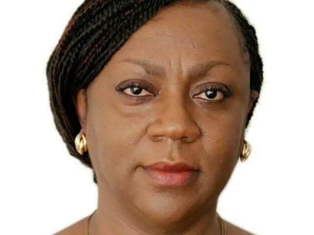 Some claims made by Dr Valerie Sawyerr are false-Kofi Adams