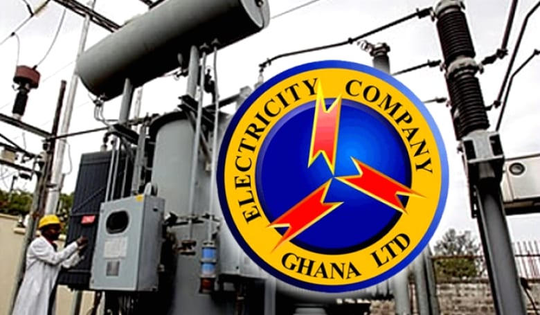Government assures ECG staff of job security for 20 years