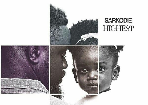 Sarkodie responds to fans; sets date for release of 'The Highest' album