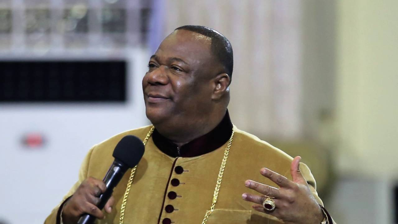 Ghana is not a Christian nation – Duncan Williams