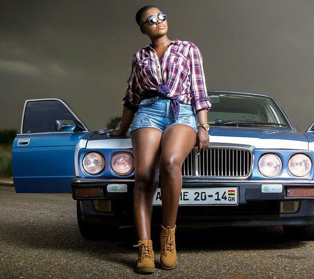 Ahuofe Patri stirs up controversy on social media with this breathtaking photo