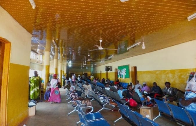 Tamale Central Hospital in distress; lacks basic consumables –Administrator