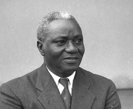 J B Danquah was a traitor – NDC