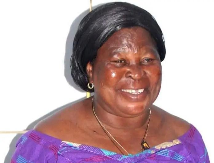 Akufo-Addo and NPP stole Free SHS idea from me-Akua Donkor