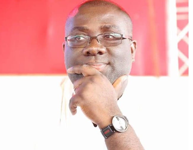 Sammie Awuku finally gets government appointment
