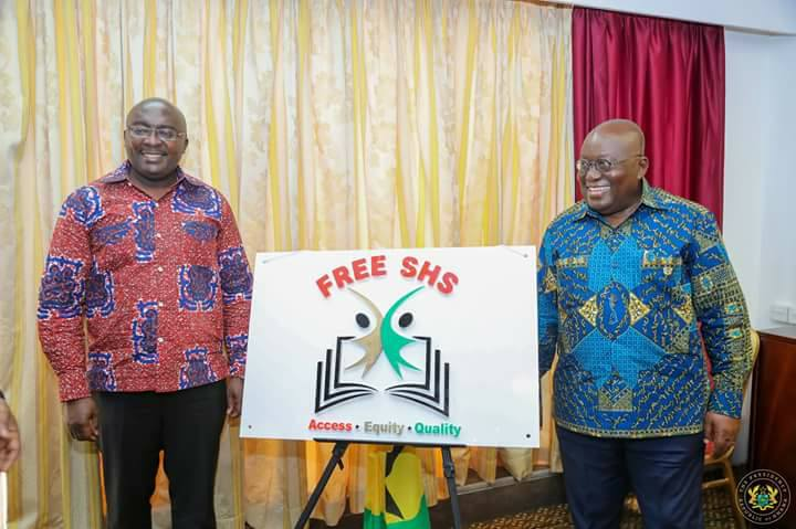 Government has no excuse to fail in free SHS implementation-Kusi Boafo