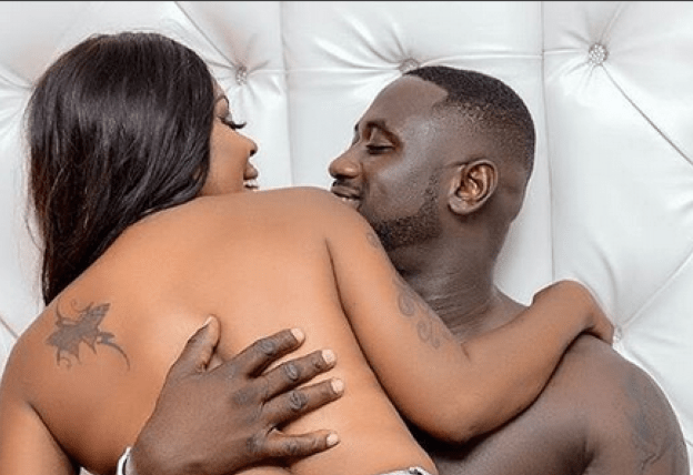 I'm shocked security agencies have failed to punish Abrokwah for humiliating me – Afia Schwarzenegger cries