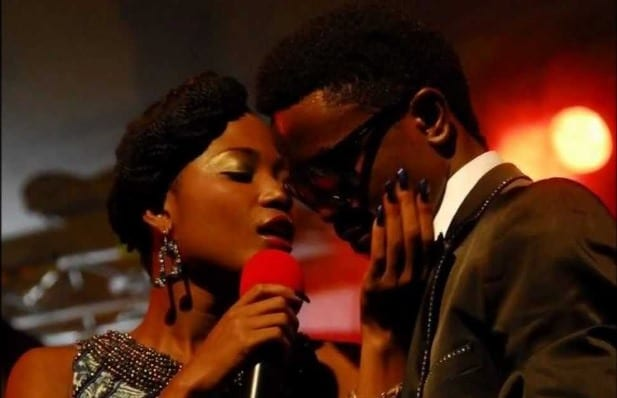 Only ridiculous managers think sleeping with their artistes will ensure success – Efya