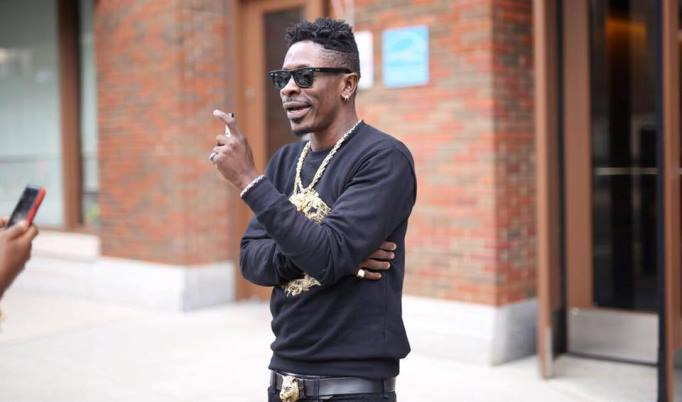Pastors broke my home – Shatta Wale
