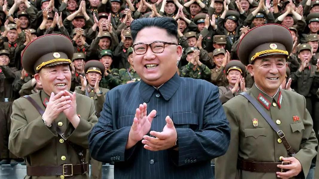 UN passes fresh sanctions on North Korea