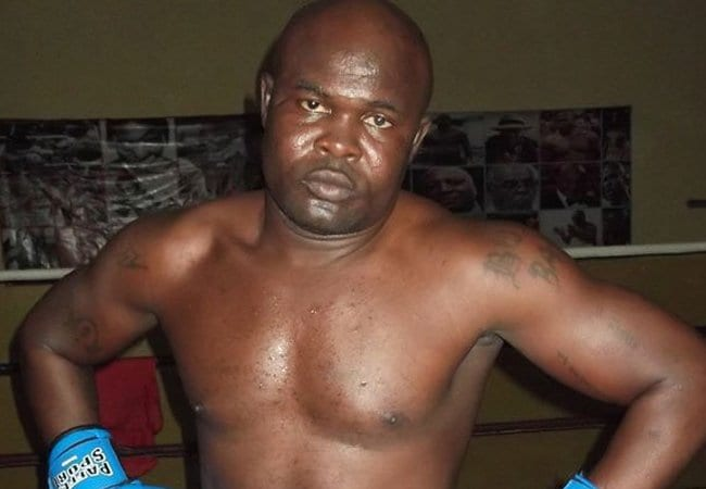 My mother jubilated over my defeat-Bukom Banku