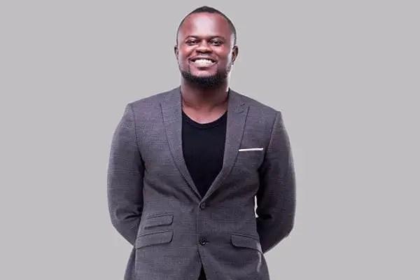 I'm not arrogant – Cwesi Oteng