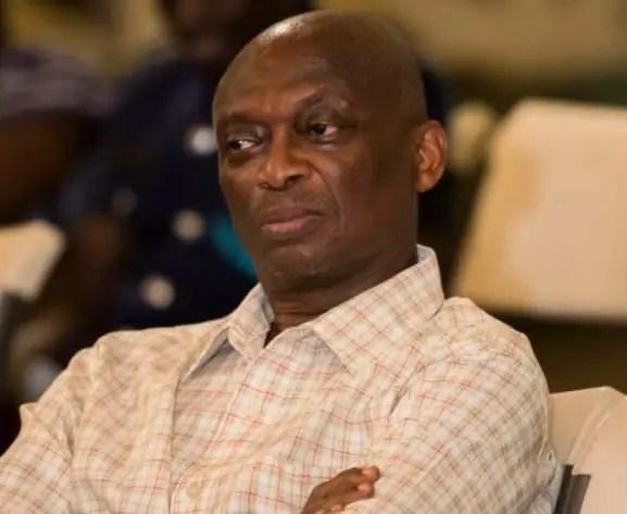 Akufo-Addo will very soon sack 'okro-mouth' appointees- Kwaku Baako