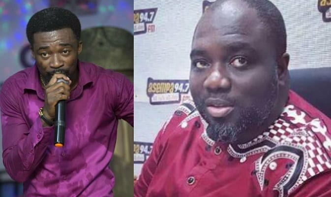 VIDEO: How the Eagle Prophet prophesied KABA's death 3 weeks ago