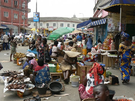 Traders defy KMA orders to halt trading on pavements