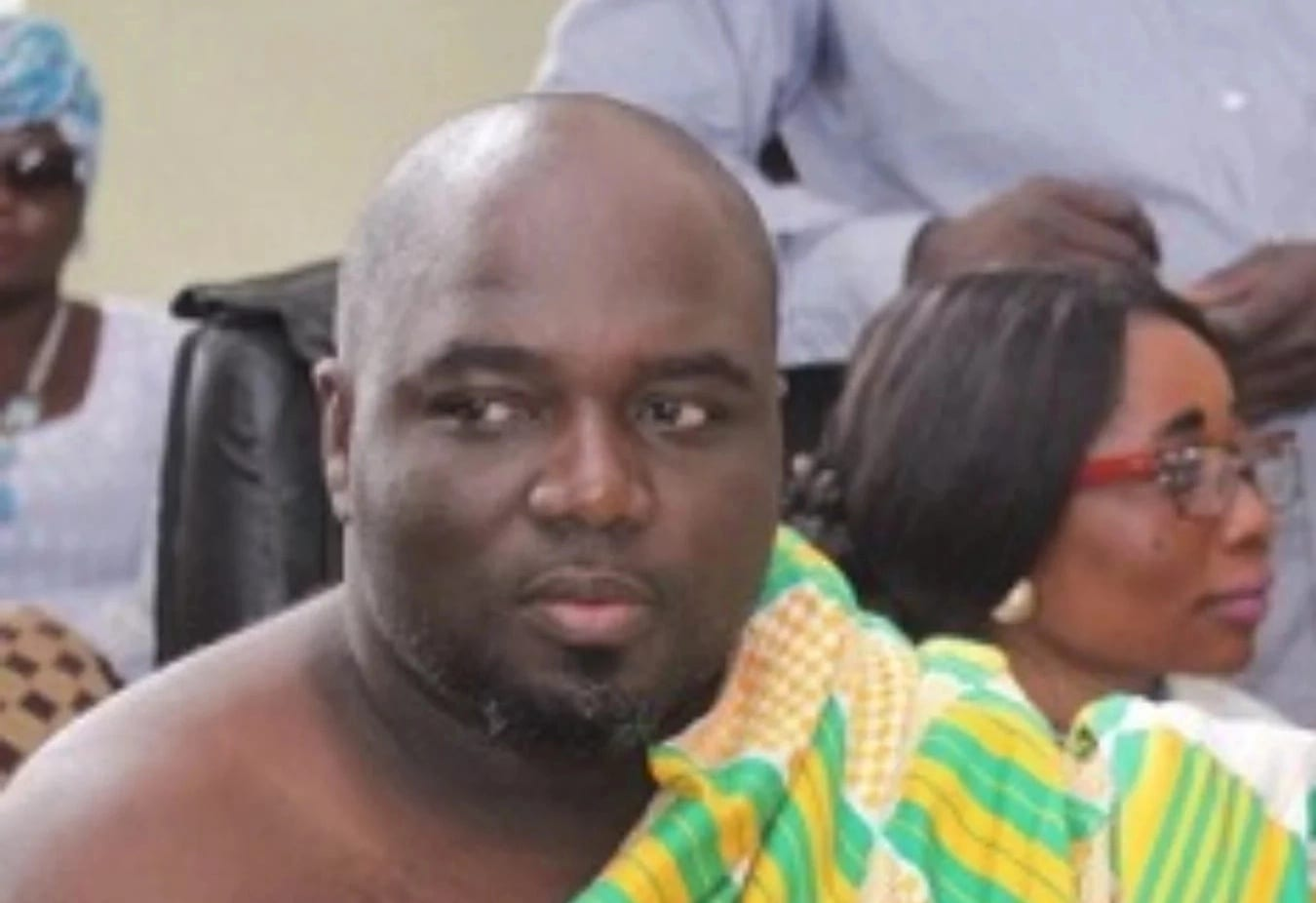 Asempa FM's KABA reported dead