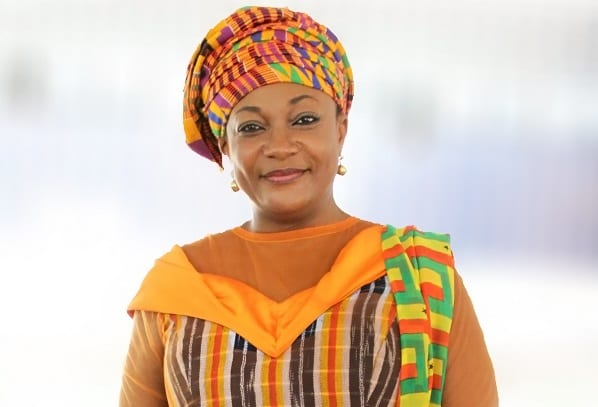 Let's celebrate men– Gender Minister