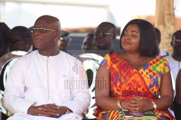 I'm disappointed in Chiefs who honored Osei Kyei Mensah – Brogya Gyemfi