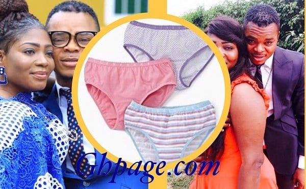 God will deal with Obinim  over G-strings and braziers rituals -Kumchacha