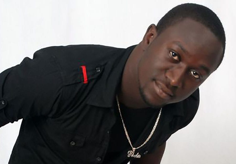 I've no issues with Eazzy – Richie Mensah