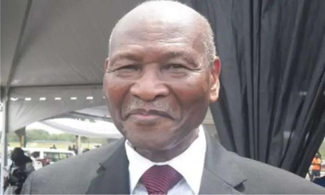 Friends of the Rawlingses descend on lawyer Sam Okudzeto