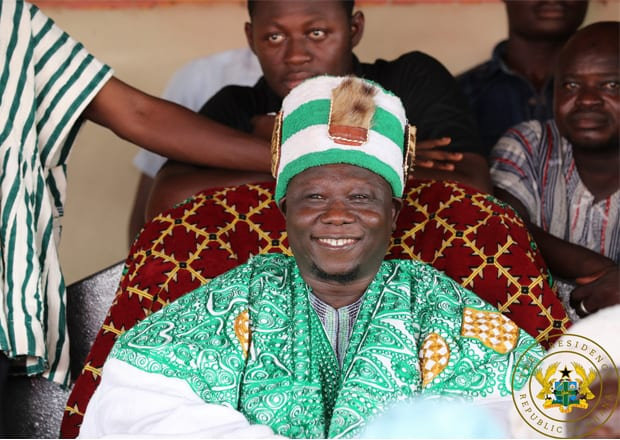 Don't split Dagbon into separate regions-Baba Musah