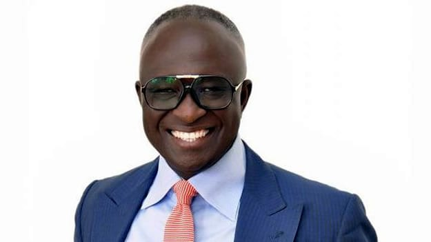 KKD renews his love for gay son