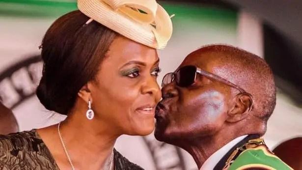 Mugabe's backdoor exit a shame – AU President