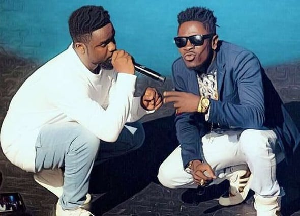 Revealed: Sarkodie, Shatta Wale take at least GH¢150k for a show-Event Organiser