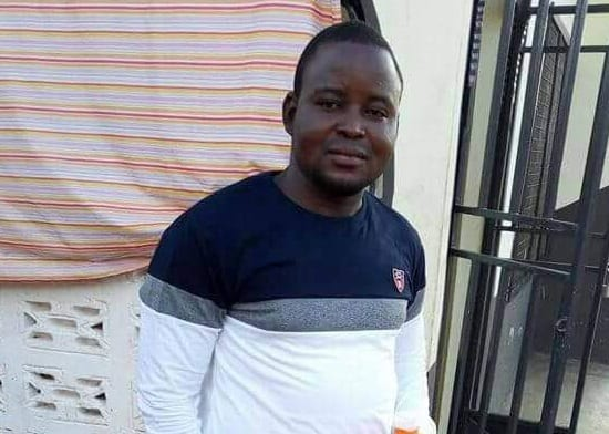 Tamale Sakawa man poses as a Minister to defraud victims