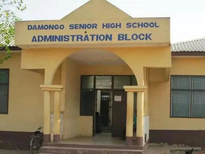 Fear grips Damongo students after 1 dies of meningitis