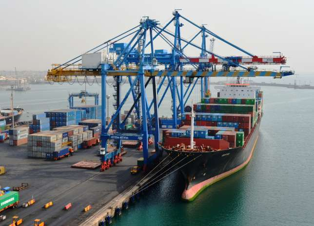 Tema Shipyard & Dry-Dock procures new equipment to boost its operations