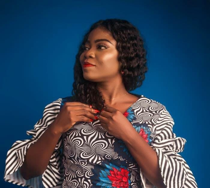 Afia Pokuwaa on lessons KABA's death has taught her