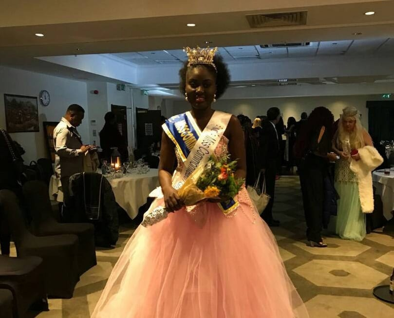 24-year old Ghanaian crowned Miss Commonwealth International