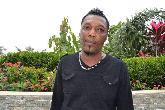 Musician arrested over GH¢3,000 fraud