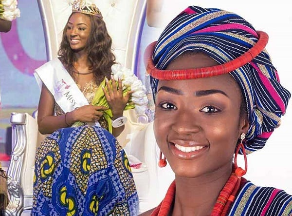 The Rot in the Miss Ghana Pageant: The Case of Margaret Dery