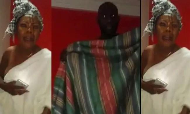 Major Celebrity Scandal that rocked Ghana in 2017