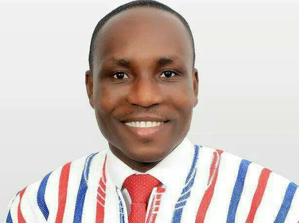 NPP Chairman accuses DCE of ganging up with his contender to oust him