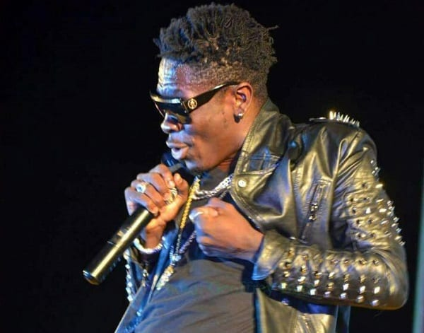 Video: Shatta Wale fulfills promise of surprising one of his Militants