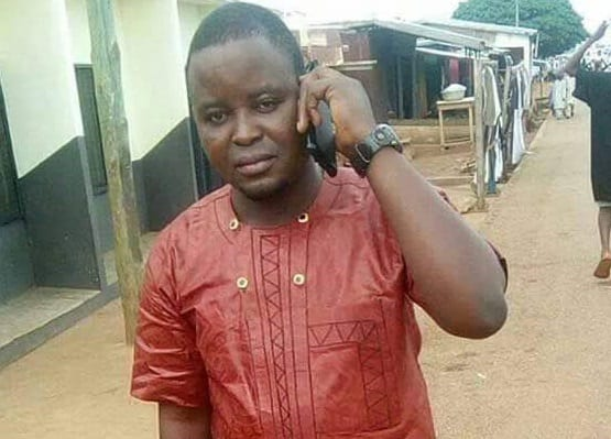 Sakawa man busted in Tamale for posing as Tamale North MP