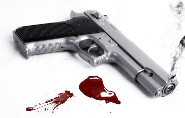 Armed robbers raid Tamale fuel station kill one and bolt with unspecified cash